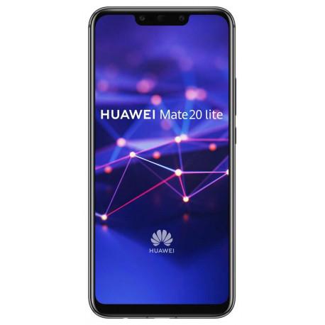Huawei GSM PORTABLE SEUL HUAWEI MATE 20 LITE NOIR