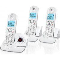 TELEPHONE SANS FIL ALCATEL VERSATIS F 390 V 3 G