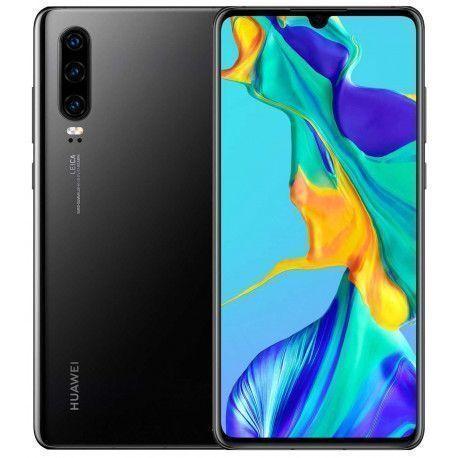 Huawei GSM PORTABLE SEUL HUAWEI P 30 NOIR
