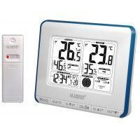 THERMOMETRE LA CROSSE TECHNOLOGY WS 6812 WHI-BLU