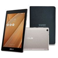 ASUS Tablette Tactile ZenPad Z170C 7 IPS - 1Go RAM - Android 5.0 - Intel Atom - ROM 16Go - WiFi/Bluetooth + etui offert