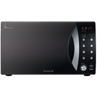 DAEWOO KOG-9A0R Micro-ondes grill - Noir - 23 L - 800W - Grill 1050W - Encastrable