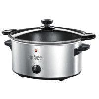 RUSSELL HOBBS Cook@home 22740-56 Mijoteur electrique - Inox
