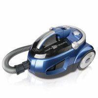 TAURUS 948202000 Aspirateur sans sac Megane 3G Eco turbo - 800 W 2 L - Bleu
