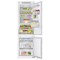 REFRIGERATEURS INTEGRES COMBINES SAMSUNG BRB 260031 WW