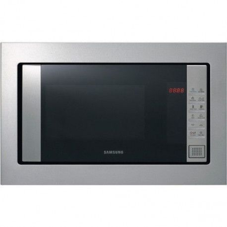 SAMSUNG FW87SST Four micro-onde - Monofonction - 23 L - Inox