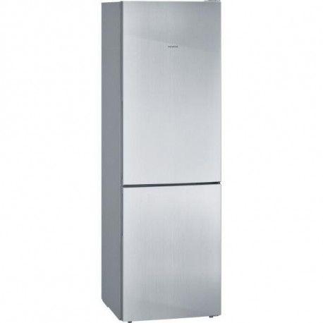 SIEMENS KG36VXI30S Réfrigérateur - Congélateur en bas - A ++ - 215L - 94L - Confort - Inox