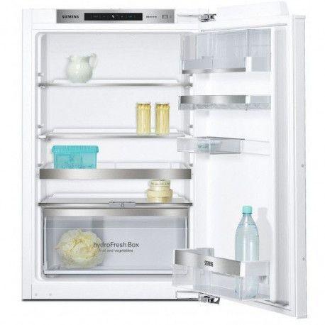SIEMENS KI21RAD30 Réfrigérateur encastrable A ++ - 145L - Intégrable