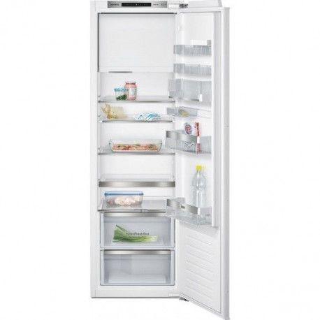 SIEMENS KI82LAD30 Réfrigérateur encastrable - A ++ - 252L - 35L - Intégrable