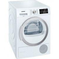 SIEMENS WT47W460FF Sèche-linge - Condensation - A++ - Pompe à chaleur - 8 kg