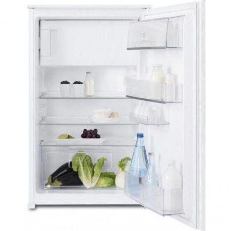 ELECTROLUX ERN1302FOW Réfrigérateur encastrable - A ++ - 112 L - 15 L - Intégrable