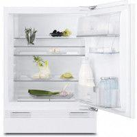 Réfrigérateur encastrable 136L Froid Statique ELECTROLUX 60cm A+, ERY1401AOW