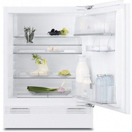ELECTROLUX ERY1401AOW Réfrigérateur encastrable - A + - 136 L - Intégrable