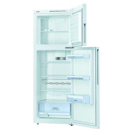 BOSCH KDV29VW30 Réfrigérateur - Congélateur en haut A++ - 194 L - 70 L - Blanc