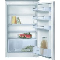 Réfrigérateur encastrable 151L Froid Statique BOSCH 54cm A+, 26627