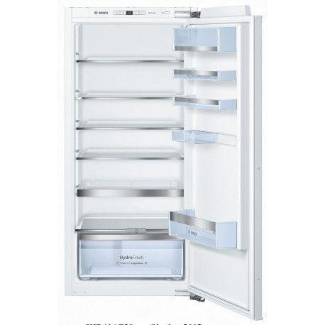 BOSCH KIR41AF30 Réfrigérateur encastrable A ++ - 214 L - Intégrable