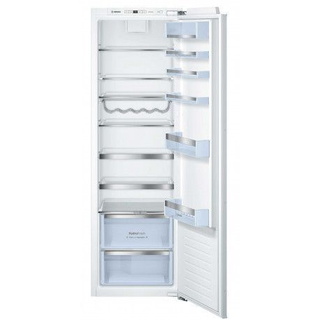 BOSCH KIR81AF30 Réfrigérateur encastrable A ++ - 319 L - Intégrable