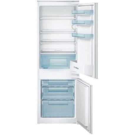 BOSCH KIV28V20 Réfrigérateur encastrable A + - 180 L - 60 L - Intégrable