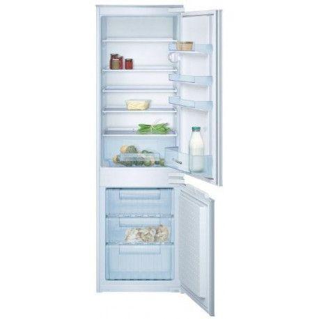 BOSCH KIV34V21FF Réfrigérateur encastrable A + - 199 L - 68 L - Intégrable