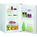 WHIRLPOOL ARG451A+ Réfrigérateur encastrable A + - 130 L - Intégrable - 87.2 x 54 x 54.5 cm