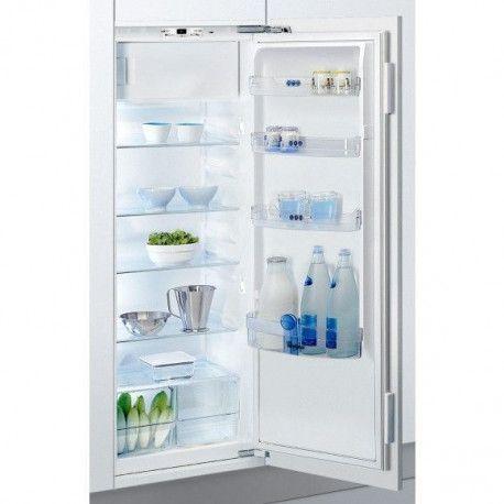WHIRLPOOL ARG947/6 Réfrigérateur encastrable A + - 240 L - 20 L - Intégrable