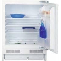BEKO BU1101 Réfrigérateur encastrable A + - 128 L - Blanc