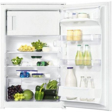 FAURE FBA14421SA Réfrigérateur encastrable - A + - 112 L - 15 L - Intégrable