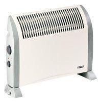 CONVECTEUR MOBILE - Diffuseur Quickmix - 2 allures - Thermostat - Hors- SUPRA - QUICKMIX21500
