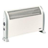CONVECTEUR MOBILE - Diffuseur Quickmix - 2 allures - Thermostat - Hors- SUPRA - QUICKMIX22500