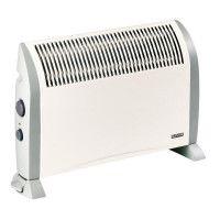 CONVECTEUR MOBILE - Diffuseur Quickmix - 2 allures - Thermostat - Hors- SUPRA - QUICKMIX22000