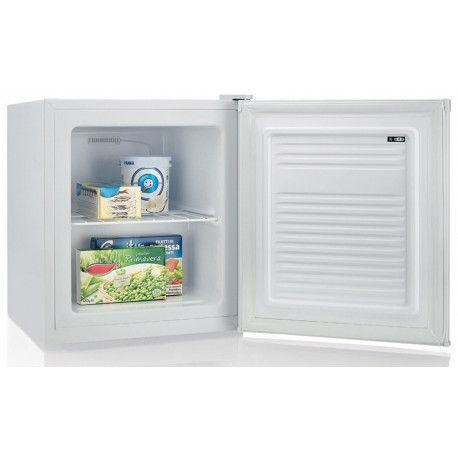 CANDY CFU050E Congélateur armoire A + - 34 L - 12 h - Manuel - Blanc