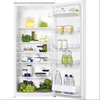 Réfrigérateur encastrable 208L Froid Statique FAURE 54cm A+, FBA22021SA