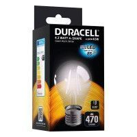 AMPOULE LED E27 4,3W (40W) 470 LUMENS DURACELL LIGHTING - A150N27C1
