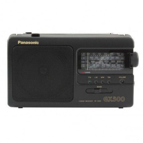 PANASONIC RF-3500E9K Radio