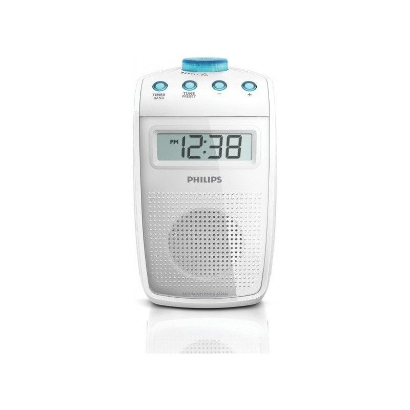 Radio Usb Salle De Bain