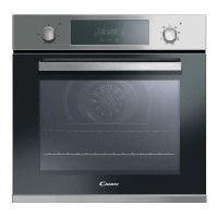 FOUR Gamme Pop Evo - Nb cuissons : 7 - Programmateur : - Manettes : - CANDY - FCP645X/E