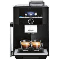 ROBOT CAFE SIEMENS - EQ.9+ s300 noir 11 programmes, 6 profils d'utilis BOSCH - TI923309RW