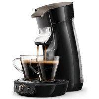 SENSEO VIVA CAFE 1-2T 0,9L DUO SELECT 2 INTENSITES ARRET AUTO NOIR PHILIPS - HD6564.61