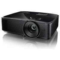 Vidéoprojecteur SVGA (800x600) - 3800 Lumens - 22 000:1 - 3kg - VGA -H OPTOMA - S334E