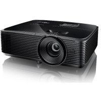 Vidéoprojecteur SVGA (800x600) - 3700 Lumens - 22 000:1 - 3kg - VGA -H OPTOMA - S342E