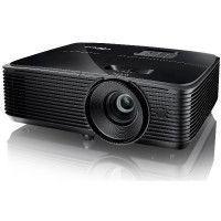 Vidéoprojecteur XGA (1024x768) - 3700 Lumens - 22 000:1 - 3kg - VGA -HD OPTOMA - X342E