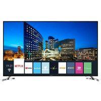 TV 55 POUCES LED 127 cm - UHD SMART TV avec Netflix - Dual core - 3 HDM GRUNDIG - 50VLX7860