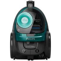 ASPIRATEUR S-SAC A+ACA 76DB 22KWH/AN BAC 1,5L POWERCYCLONE BROS TRI ACT PHILIPS - FC9555.09