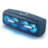ENCEINTES BLUETOOTH PORTABLE MUSE - M830DJ
