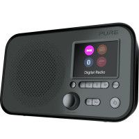 RADIO DAB Elan BT3, Graphite PURE AUDIO - 151063
