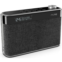 RADIO DAB Avalon N5, Coloris Noir PURE AUDIO - 152981