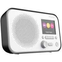 RADIO DAB Elan E3, Coloris Noir PURE AUDIO - VL-62956