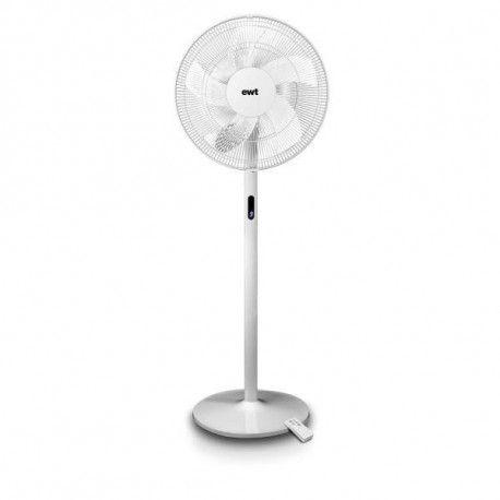 EWT 3en1 (Ventilateur sur pied, ventilateur de table, ventilateur compact d EWT - MISTRAL3IN1