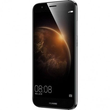 HUAWEI G 8 GRIS Smartphone - Tout tactile - Android 5.1 Lollipop - Gris - 5.5 pouces