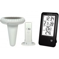 THERMOMETRE LA CROSSE TECHNOLOGY WS 9068 IT-BLA